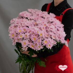Букет «Lilac» с доставкой в Комсомольске-на-Амуре