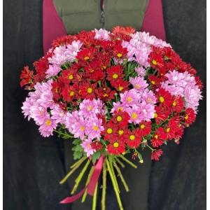 Купить букет «Листопад» с доставкой в Комсомольске-на-Амуре