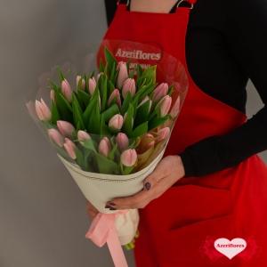 Купить букет «Нежное мгновение» в Комсомольске-на-Амуре