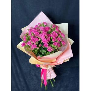 Купить букет «Нежность поцелуя» с доставкой в Комсомольске-на-Амуре