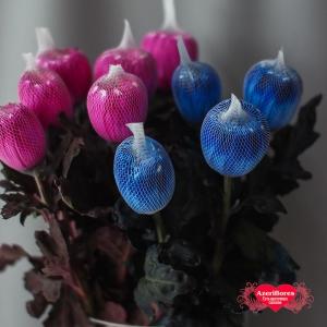 Купить хризантему в Комсомольске-на-Амуре