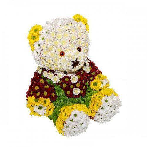 Купить игрушка из цветов-№12 в Комсомольске-на-Амуре