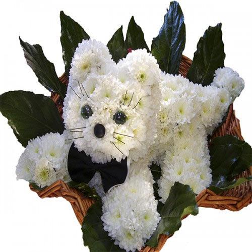 Купить игрушка из цветов-№15 в Комсомольске-на-Амуре