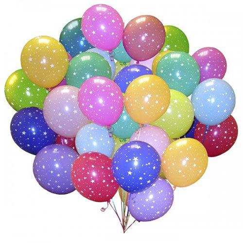 Купить воздушные шары в Комсомольске-на-Амуре